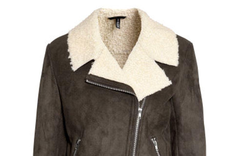 Tendance : 12 manteaux mi-saison pour l'automne 2013