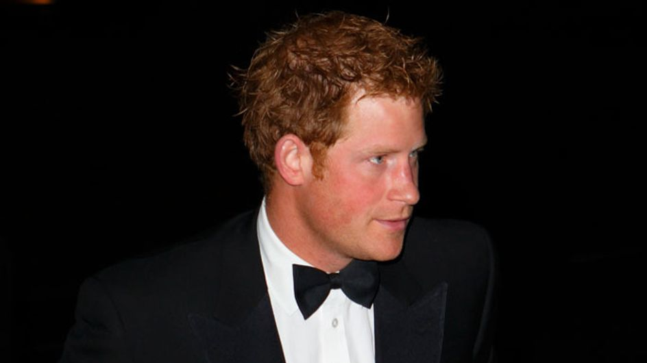 Prince Harry's injury puts South Pole charity trek in jeopardy