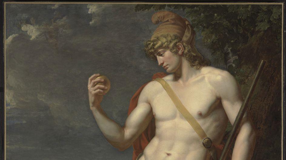L'homme nu dans l'art, figure classique ou icône gay ?