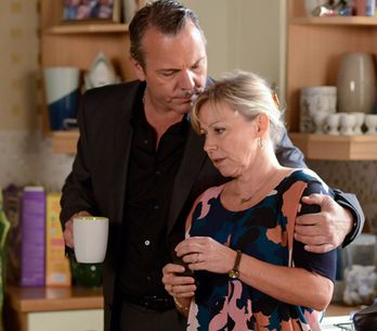 EastEnders 04/11 – Carol is devastated about Michael