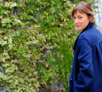 Valeria Bruni Tedeschi redac chef pour aufeminin