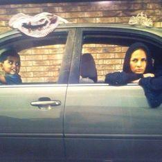 Arabie Saoudite : Les femmes au volant, humour au tournant !