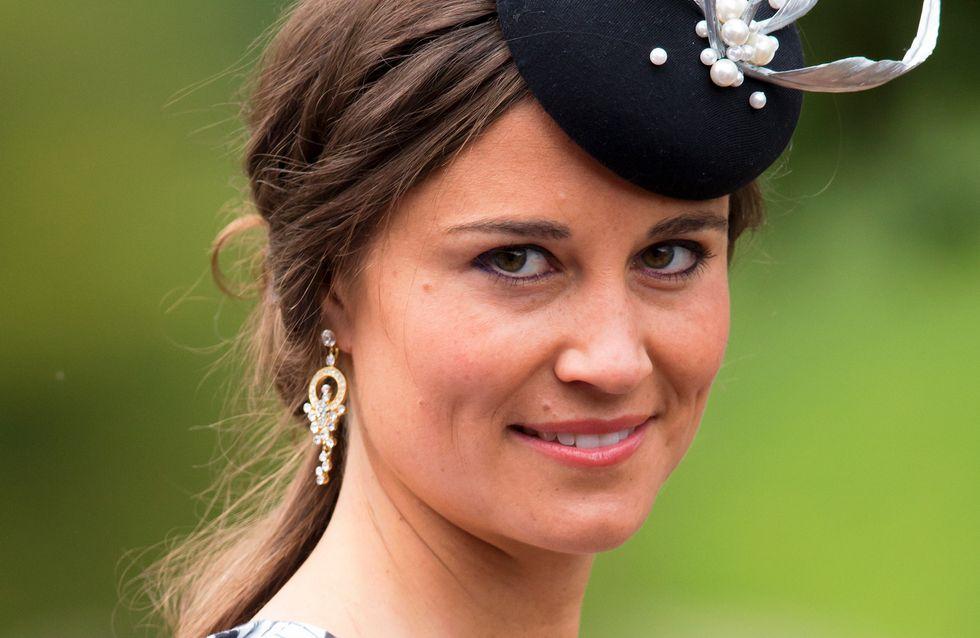 Pippa Middleton : Un cadeau insolite pour le baptême de George
