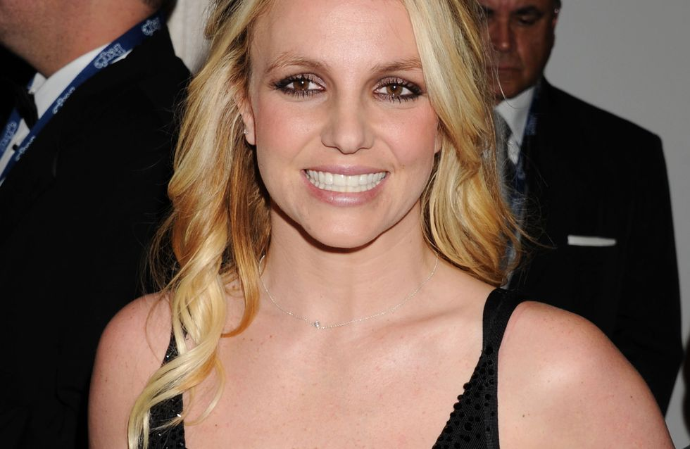 Britney Spears : Nouvelle arme contre les pirates