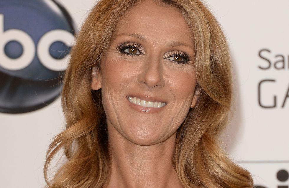 Céline Dion et la chirurgie esthétique : Je ne suis pas parfaite ni refaite