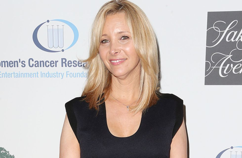 Lisa Kudrow opens up about 'life-altering' nose job