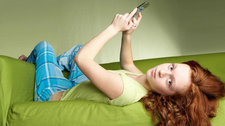 Couple : Les jeunes préfèrent rompre par sms !
