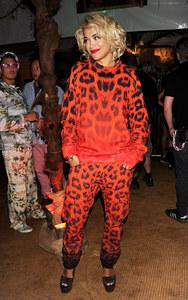 Rita Ora collabore avec Adidas