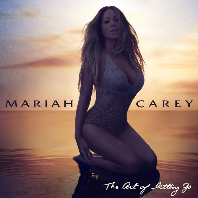 Mariah Carey très retouchée pour son nouveau single