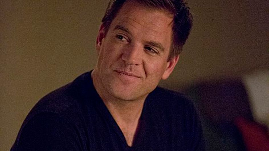 Michael Weatherly (NCIS) : Papa d'un garçon