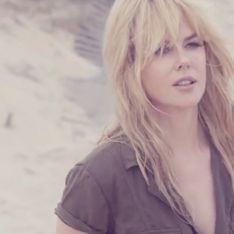 Nicole Kidman : Sexy Brigitte Bardot pour Jimmy Choo (photos et video)