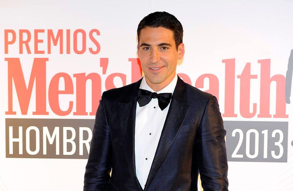 Premios Men's Health: los Hombres del 2013