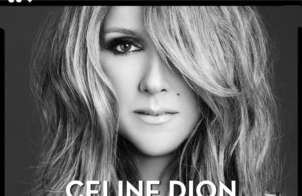 Céline Dion : Ecoutez son nouvel album Loved Me Back To Life !