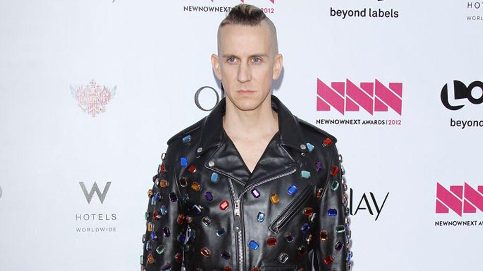 Jeremy Scott named new Moschino creative director