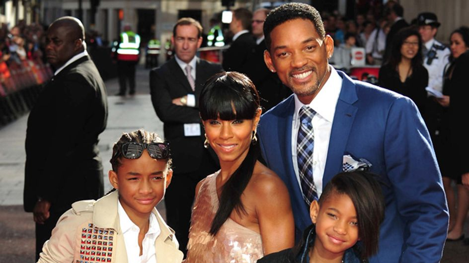 Will Smith and Jada Pinkett Smith announce 'trial separation'