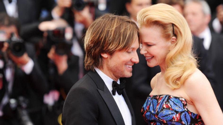 Nicole Kidman compares Tom Cruise marriage to Brad Pitt and Angelina Jolie's relationship