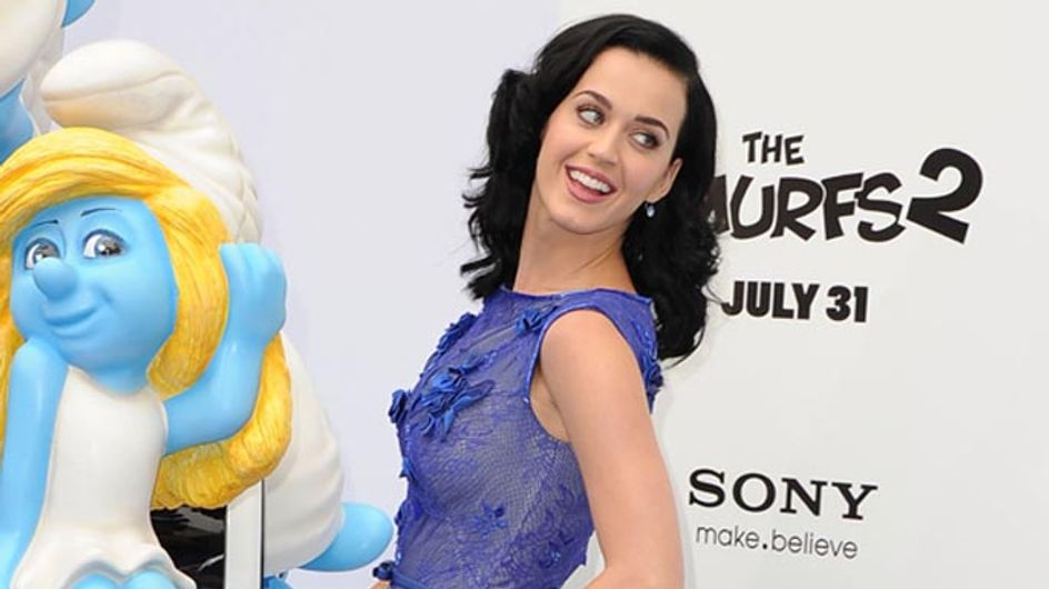 Katy Perry tells female pop stars to stop getting naked