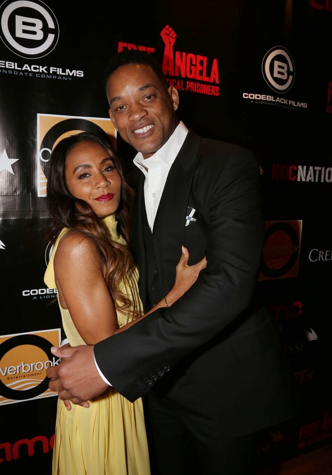 Will Smith et Jada Pinkett, au bord du divorce ?