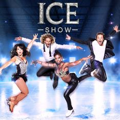 Ice Show : Découvrez le casting complet (photos)