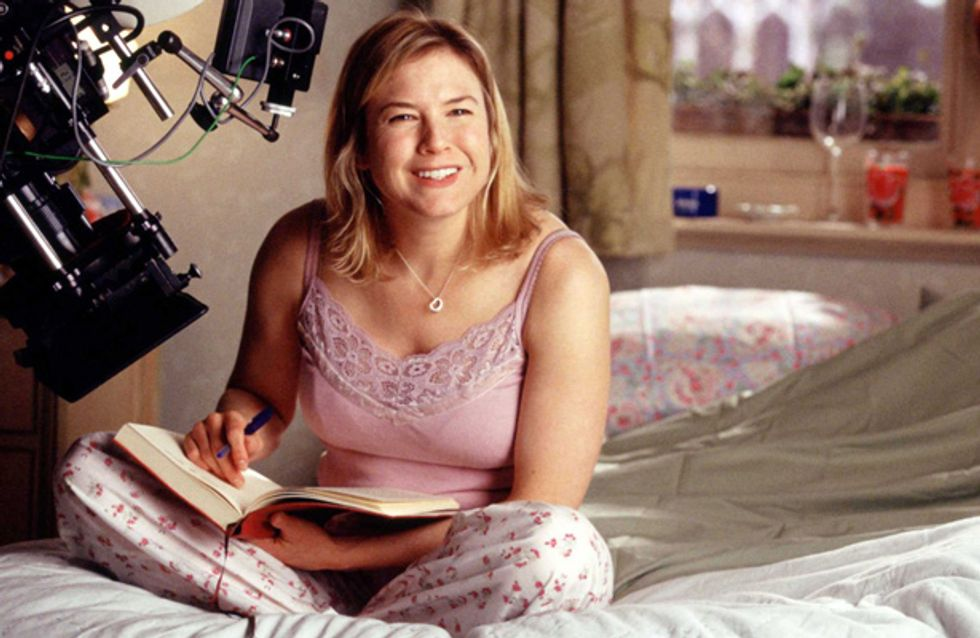 Renee Zellweger puts third Bridget Jones film in jeopardy?