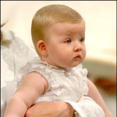 Los 8 años de la pequeña Infanta Leonor