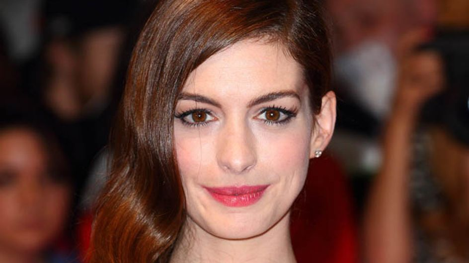 Anne Hathaway accused of unkind behaviour at charity gala