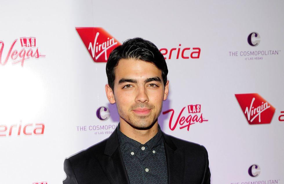 Joe Jonas: Ich bin nicht drogensüchtig!