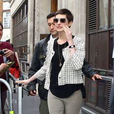 Kleine Diva: Anne Hathaway nervt mit Starallüren