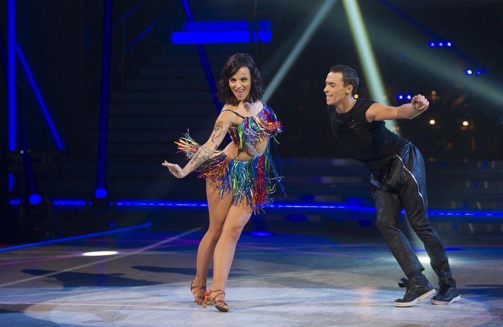 Alizée (Danse avec les stars 4) : Pourquoi elle veut gagner