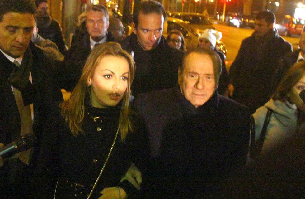 Pascale-Berlusconi già sposati?