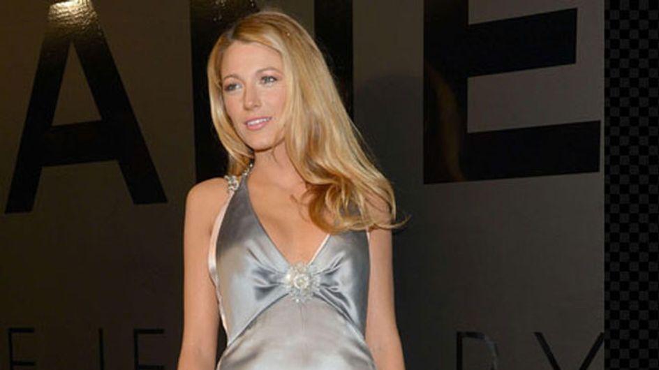 Blake Lively becomes L'Oreal Paris ambassador