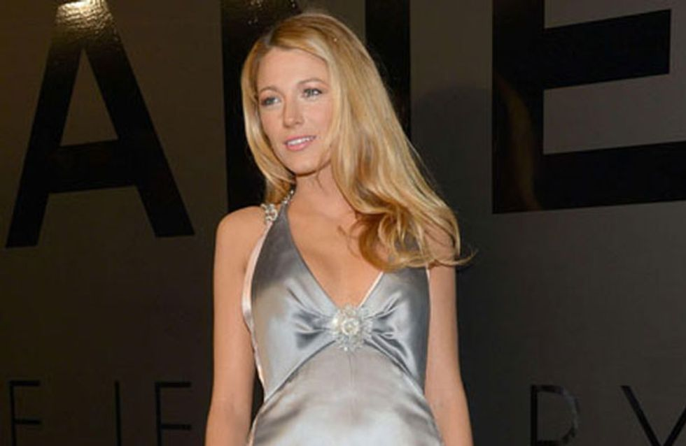 Blake Lively becomes L'Oreal Paris ambassador