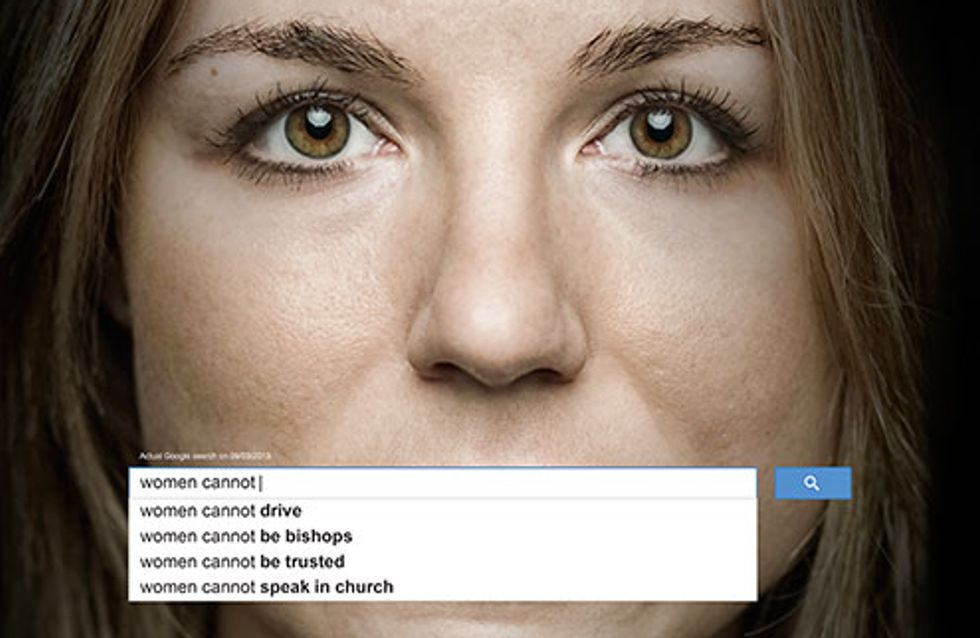 Donne: la campagna delle Nazioni Unite contro la discriminazione