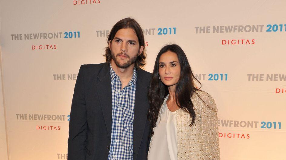 Aus & vorbei: Demi und Ashton wollen endlich Scheidungspapiere einreichen