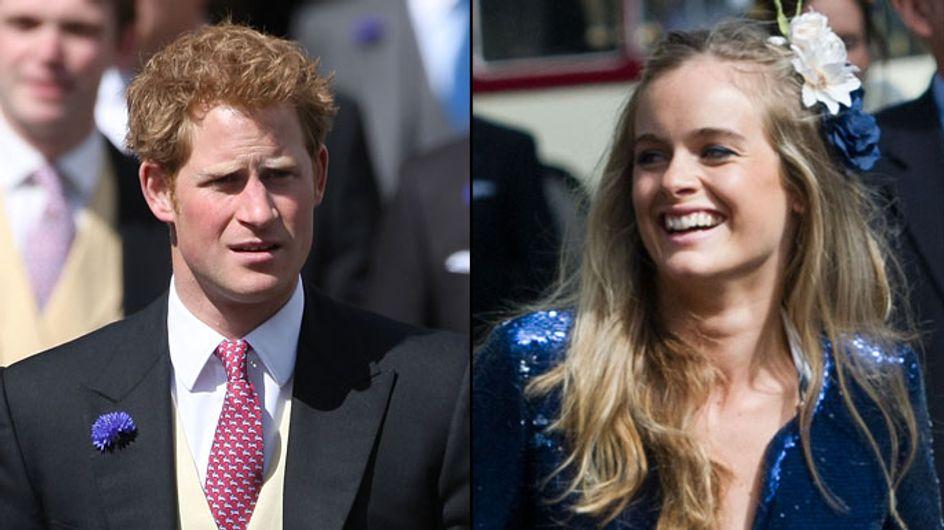 Prince Harry : Cressida Bonas enfin acceptée