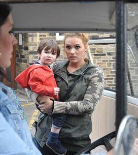 Emmerdale 13/11 – Amy kidnaps Kyle