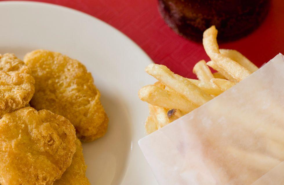 Nuggets di pollo: di cosa sono fatti?