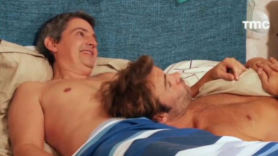 Les Mystères de l'amour : L'incroyable coming out de Nicolas et José (vidéo)