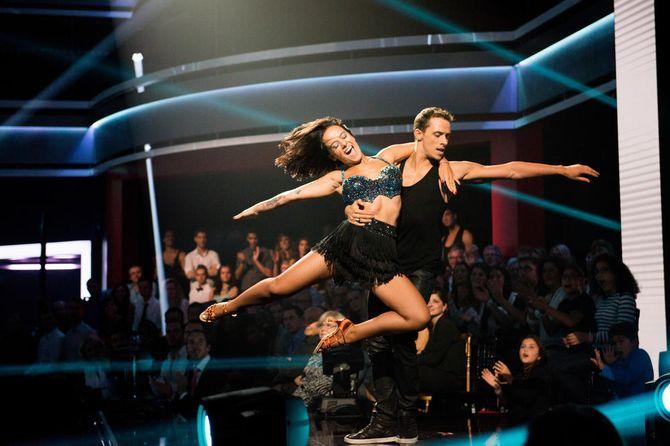 Alizée (Danse avec les stars)
