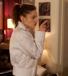 Coronation Street 13/11 – David and Tina argue