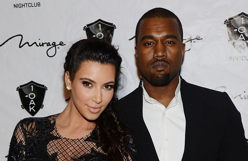 Kim Kardashian and Kanye West sue over leaked proposal video
