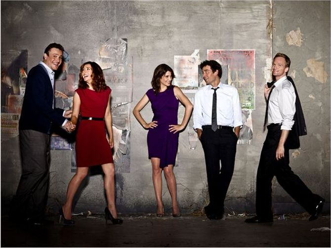 How I Met Your Mother : Un spin-off confirmé ?