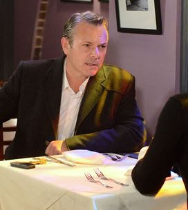 EastEnders 11/11 – David wants the truth about Carl and Max