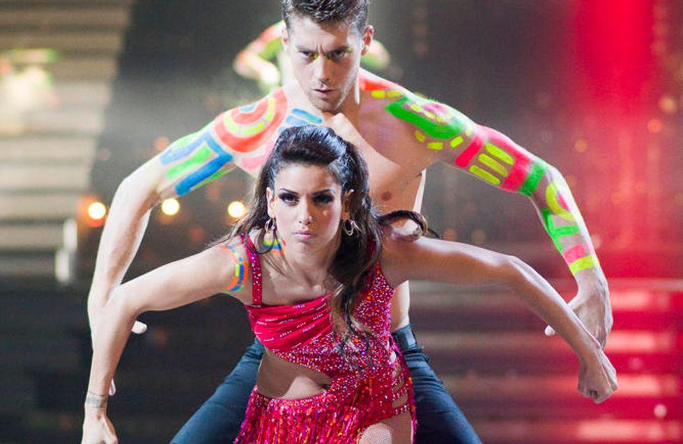 Danse avec les stars 4 : Tal méritait-elle de partir ? (Vidéo)