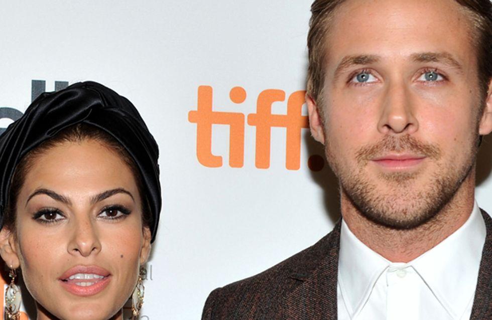 Ryan Gosling et Eva Mendes, séparés ?