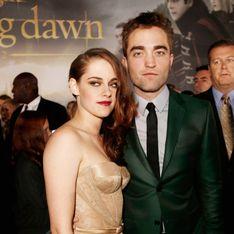Kristen Stewart et Robert Pattinson : Retour de flamme ?