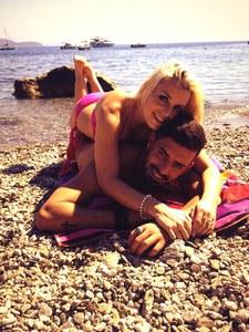 Alexia et Vincent