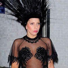 Lady Gaga: Ihr Freund hat Schluss gemacht!