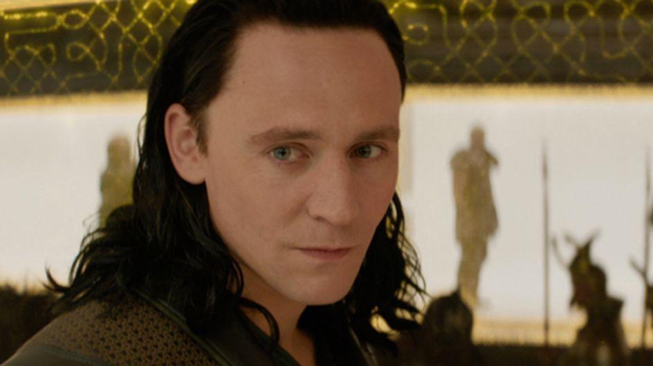 WATCH: Thor star Tom Hiddleston in hilarious Loki skit