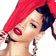 Rihanna : Nouvelle égérie M.A.C